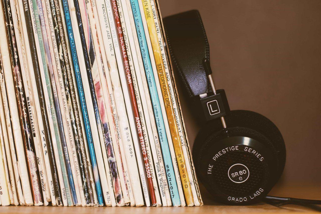 About Vinyl 41