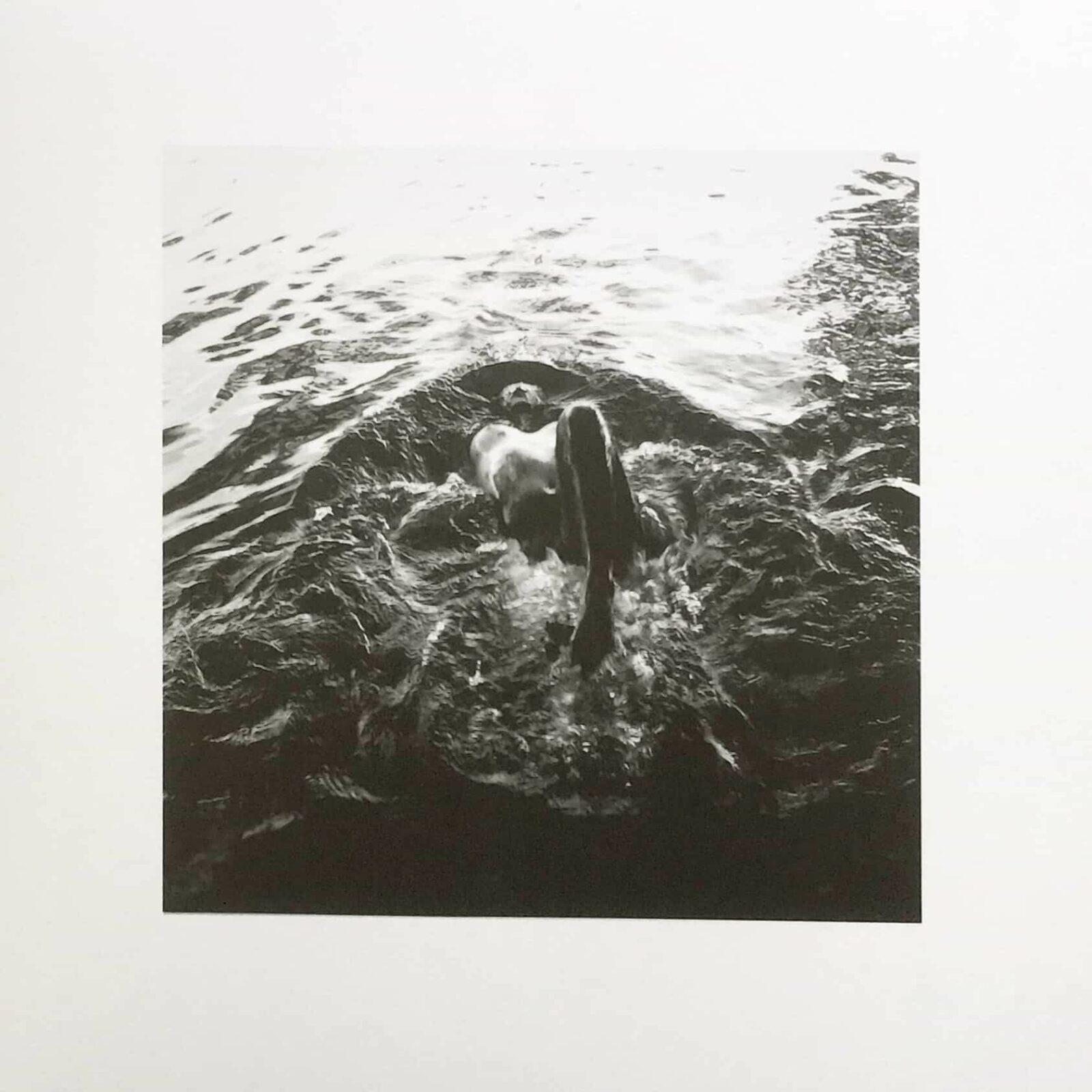 Tis L - Keats 09 - Ostkreuz 5683 - Vinyl Front