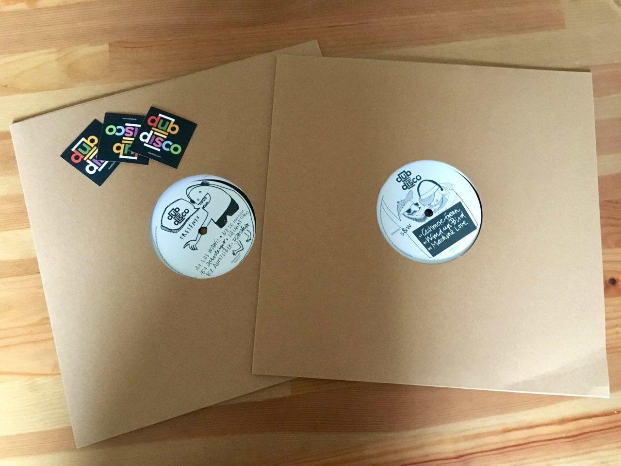 Dub Disco presents Aussteiger und S&W