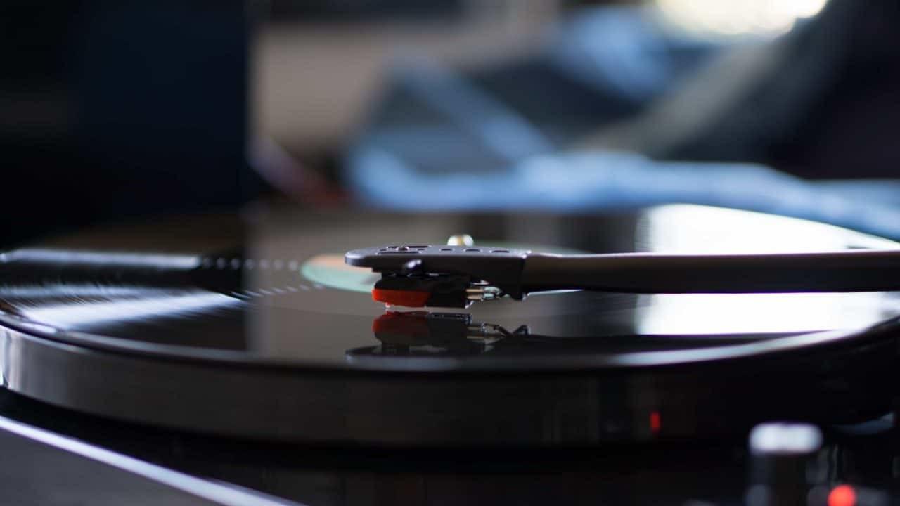 Gästebett - Gastbeiträge bei Vinyl 41