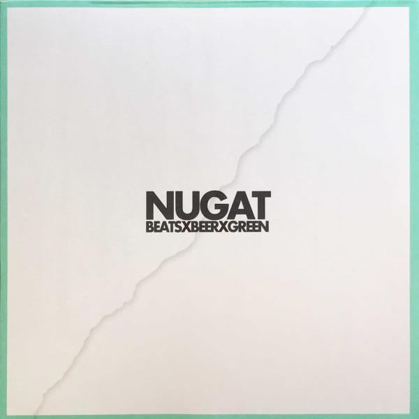 Nugat - Beats x Beer x Green (2015) 1