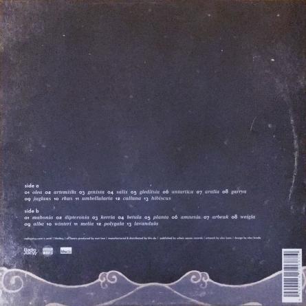 Ships White Vinyl Edition - Wun Two