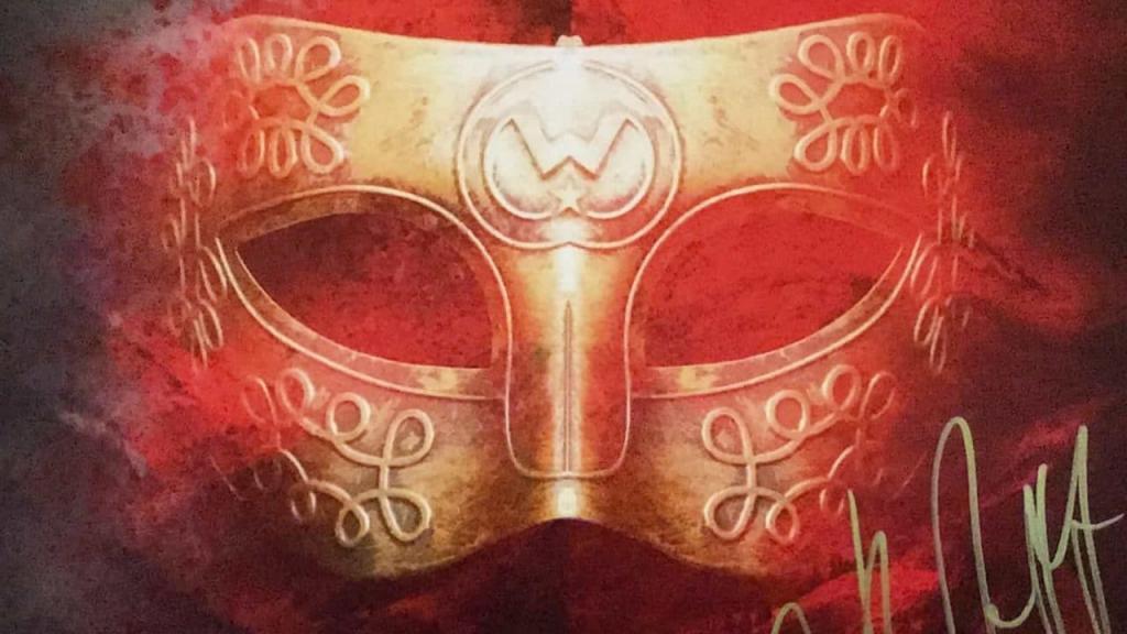Thron - Joachim Witt - Cover Front