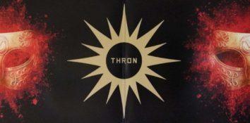 Thron - Joachim Witt (2016 / Ventil) 1