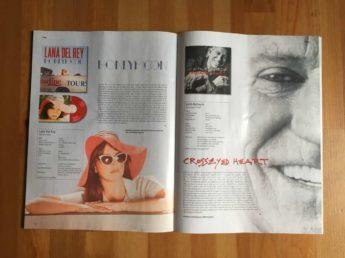 Vinyl - Magazin Ausgabe 01/2017