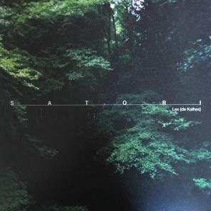 Lex (de Kalhex) - Satori (2017 / AKR08)