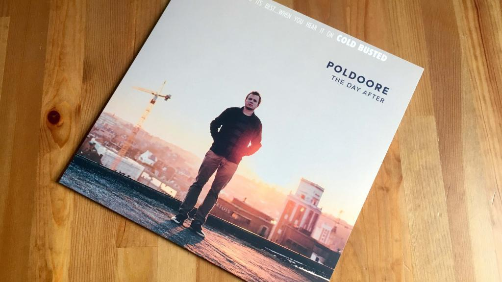 Poldoore - The Day After (2016 / Cold Busted)