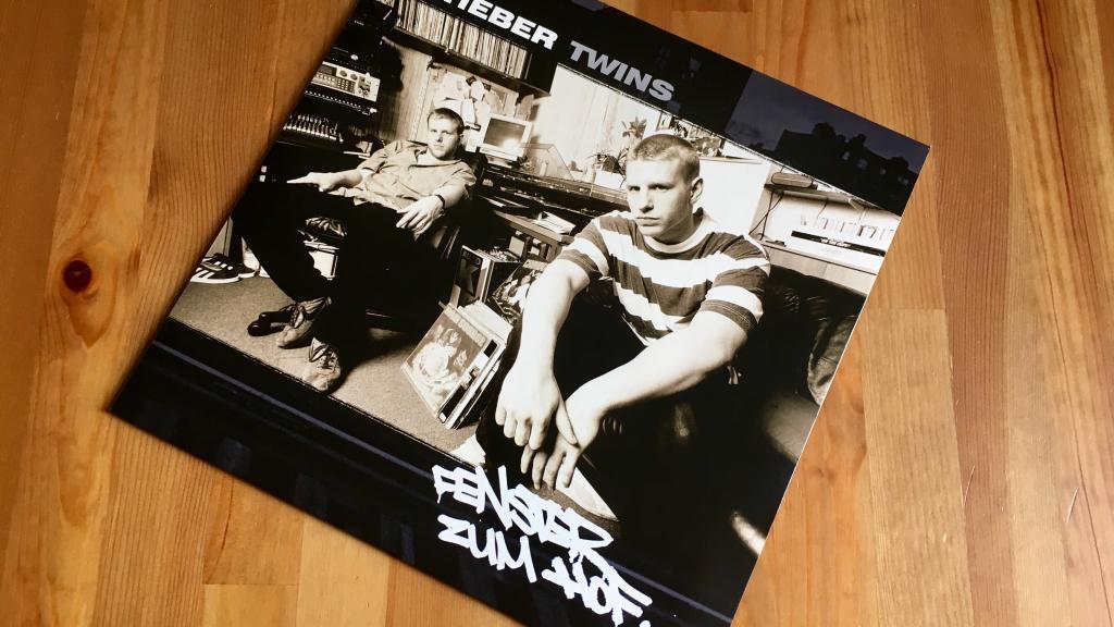 Stieber Twins - Fenster zum Hof (1996)