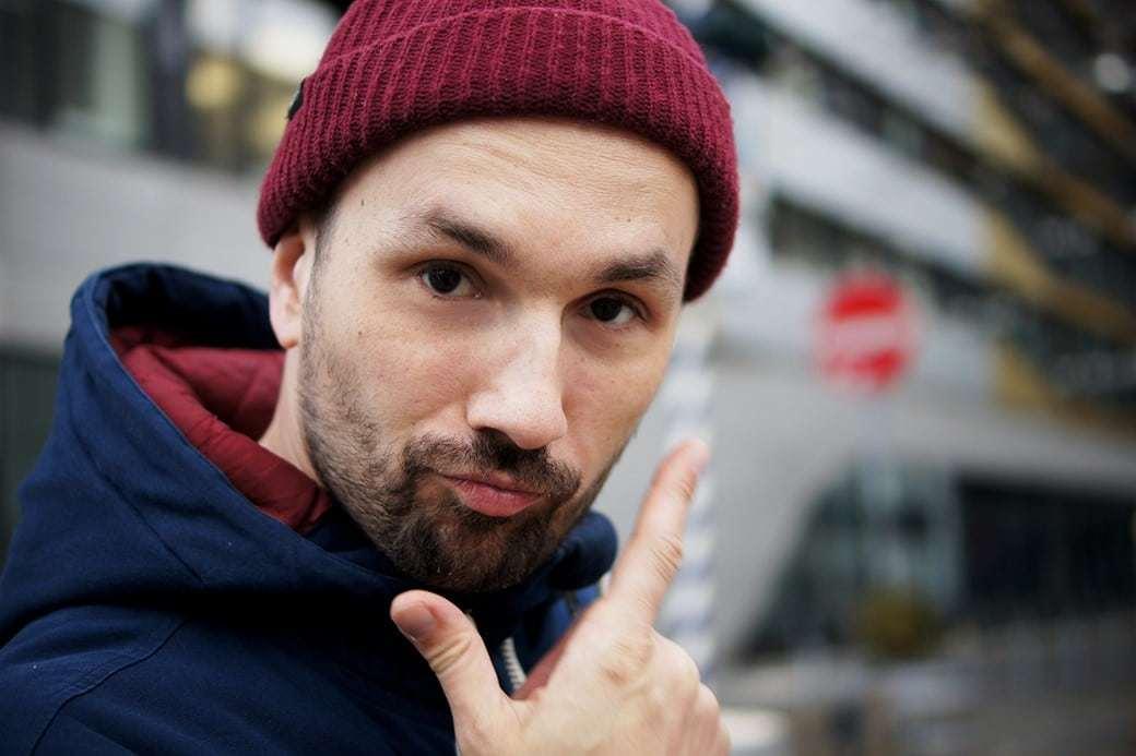 Fünf Fragen an Stefan aka DJ Stean