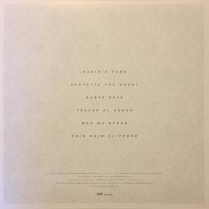 Isaac Haze - Fingerprints (Volume 1) 2