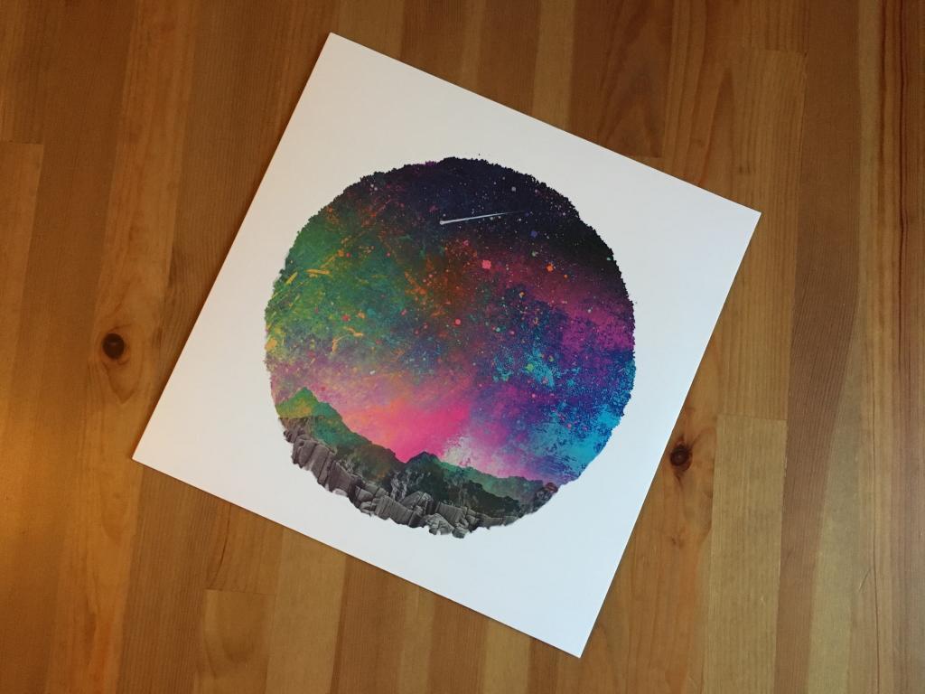 Khruangbin The Universe Smiles Upon You Vinyl 41