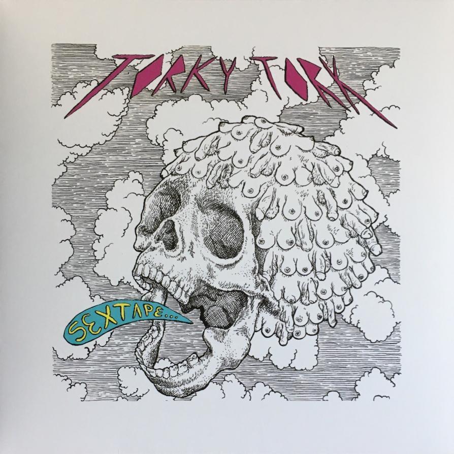Torky Tork - Sextape (Pink Vinyl) 1