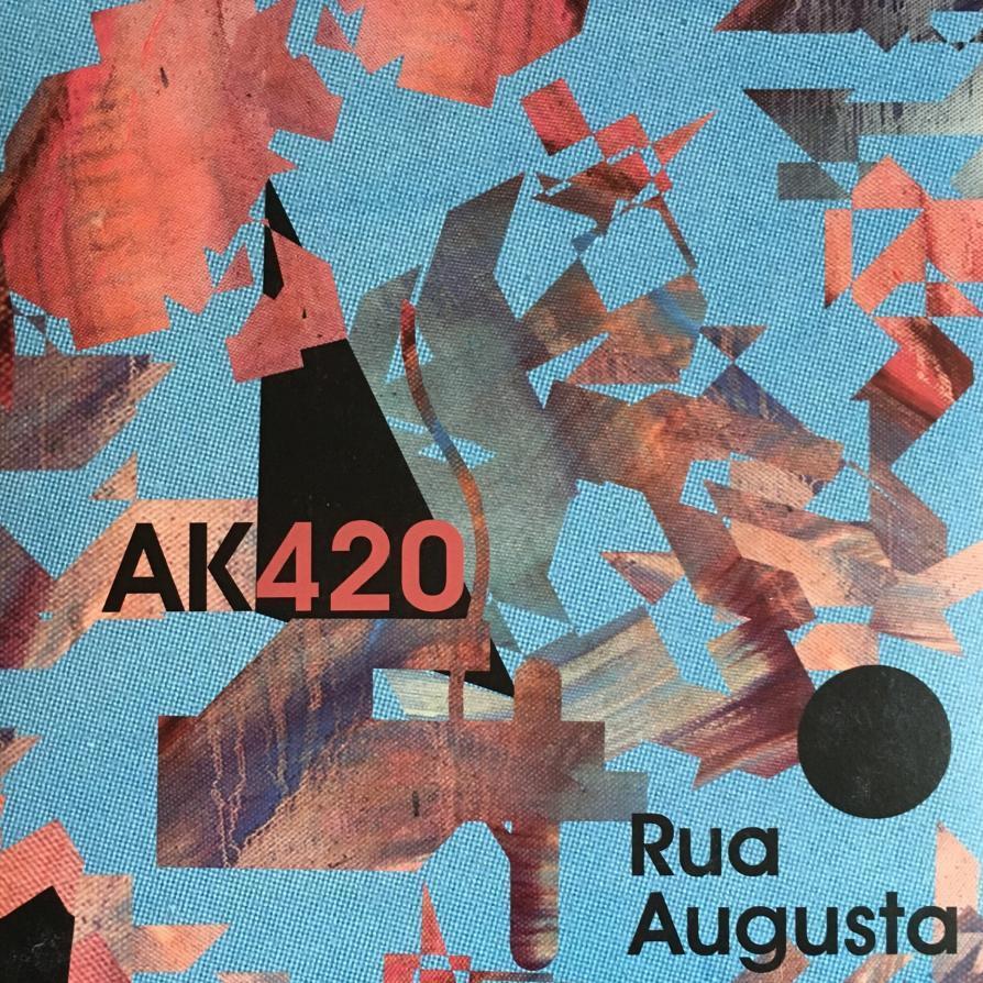 AK420 - Rua Augusta (POSTPARTUM.) 1
