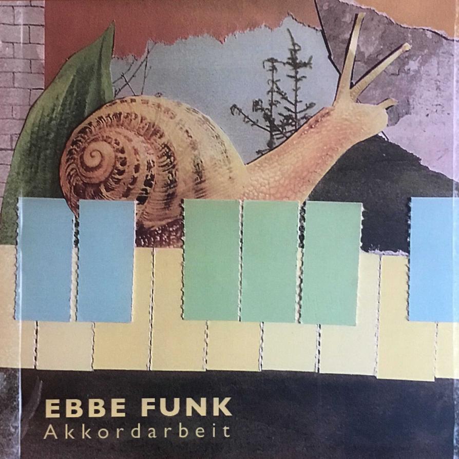 Ebbe Funk - Akkordarbeit 1
