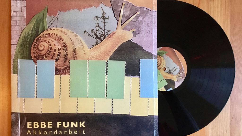 Ebbe Funk - Akkordarbeit