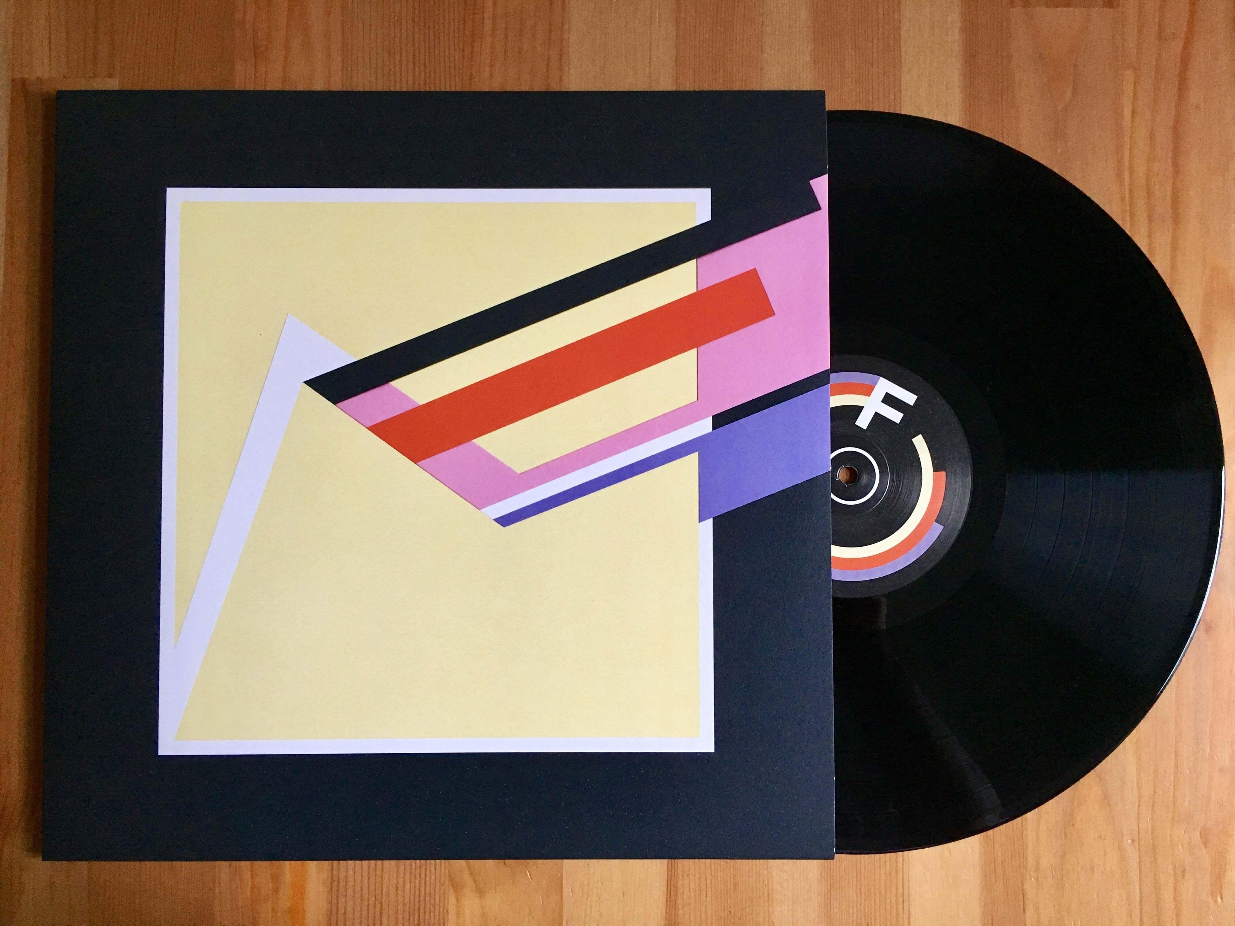 dEnk & Drumtomski - Fusions 1