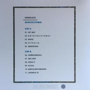 Gordo Jazz - Orinicosistemas