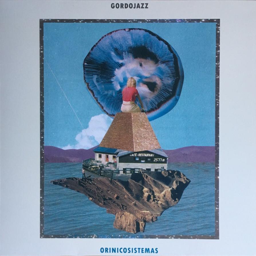 Gordo Jazz - Orinicosistemas 1
