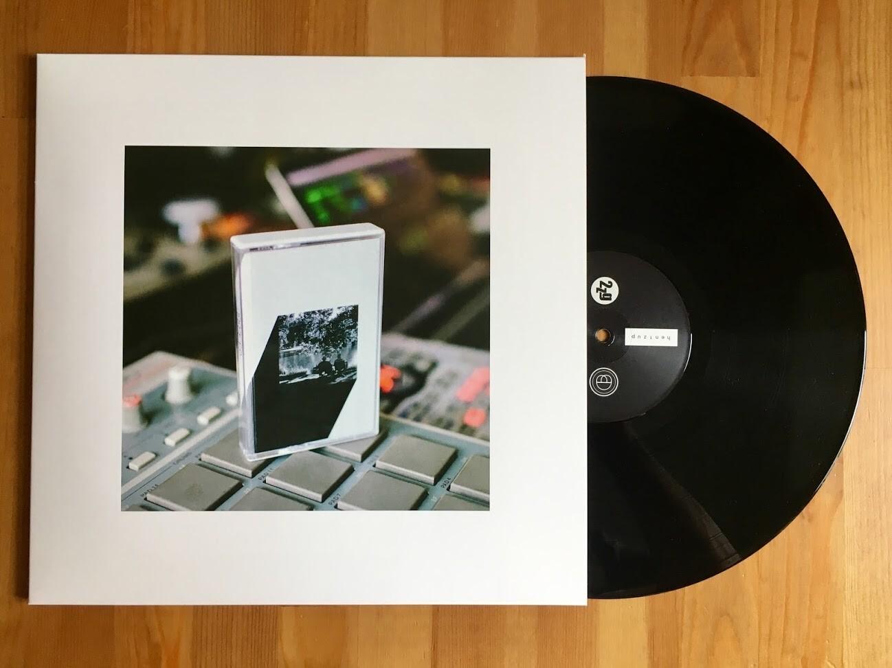 Hentzup - 1993 (Dezi-Belle / 2zg)