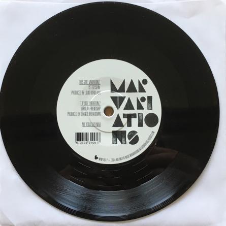 Twit One - Hay Luv (Melting Pot Music) 5