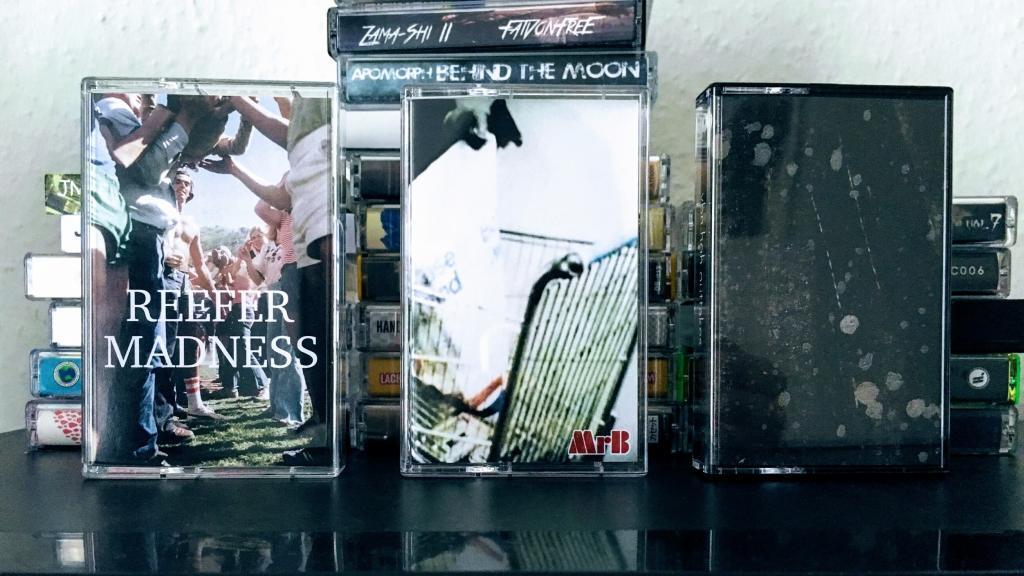 Henrik3000, Mr. Backside, fLOwTEC - Tapes 22
