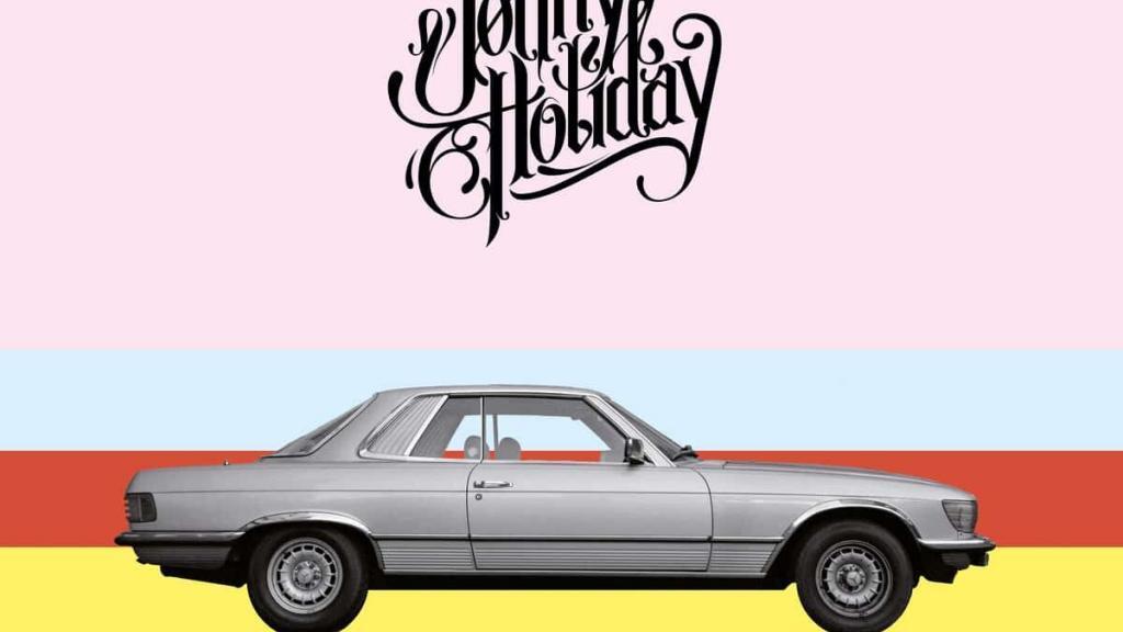 Pre-Order: Johny Holiday – Coconut Dandy