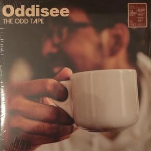 Oddisee - The Odd Tape 1