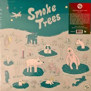 Juan Rios x Smoke Trees - KO-OP 1