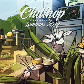 Chillhop Essentials - Summer 2017 1