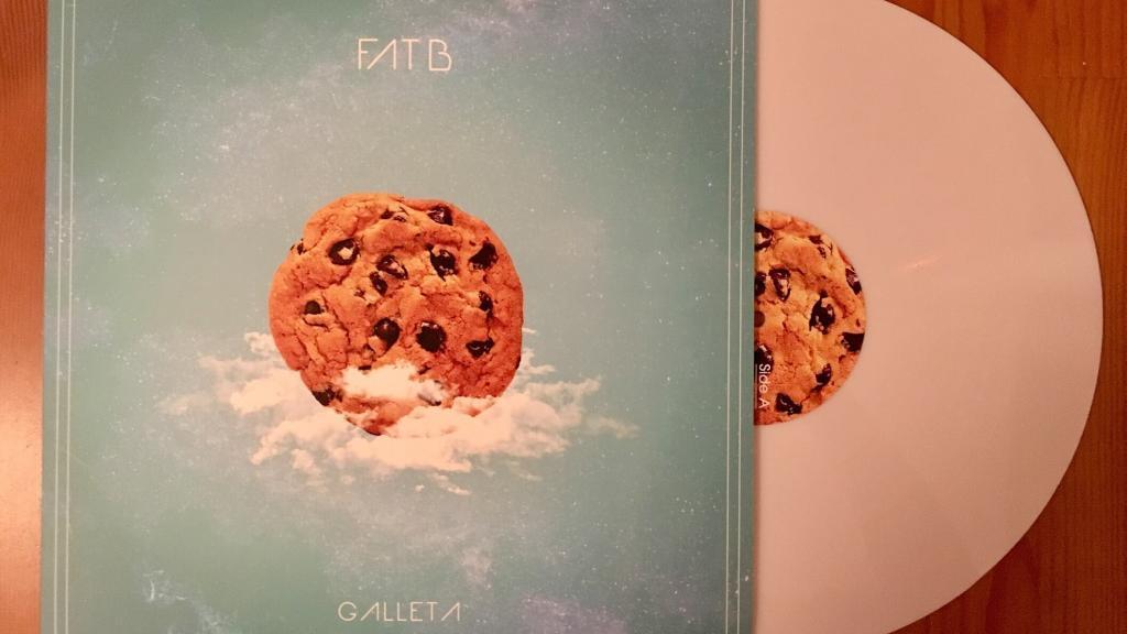 Fatb - Galleta - Dezi-Belle