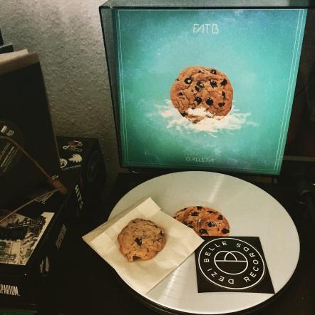 Fatb - Galleta (und ein Cookie) 5
