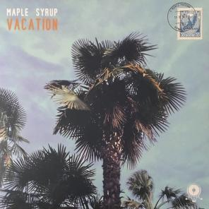 Maple Syrup - Vacation