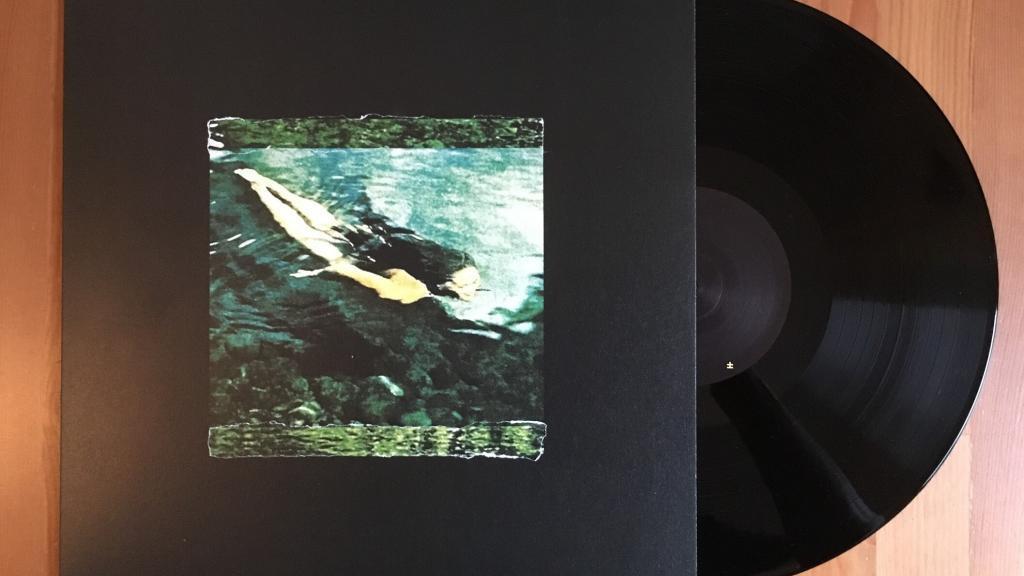 Sleepdealer - Homesick - Vinyl Digital