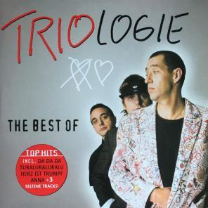 Trio ‎- Triologie - The Best Of