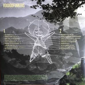 Voodoofunkers - Jeder Stich Zeigt Wirkung 2