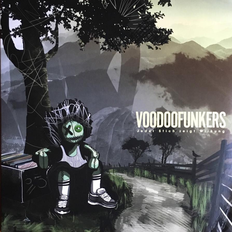 Voodoofunkers - Jeder Stich Zeigt Wirkung 1