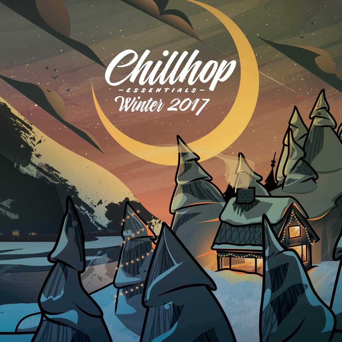 Chillhop Essentials - Winter 2017