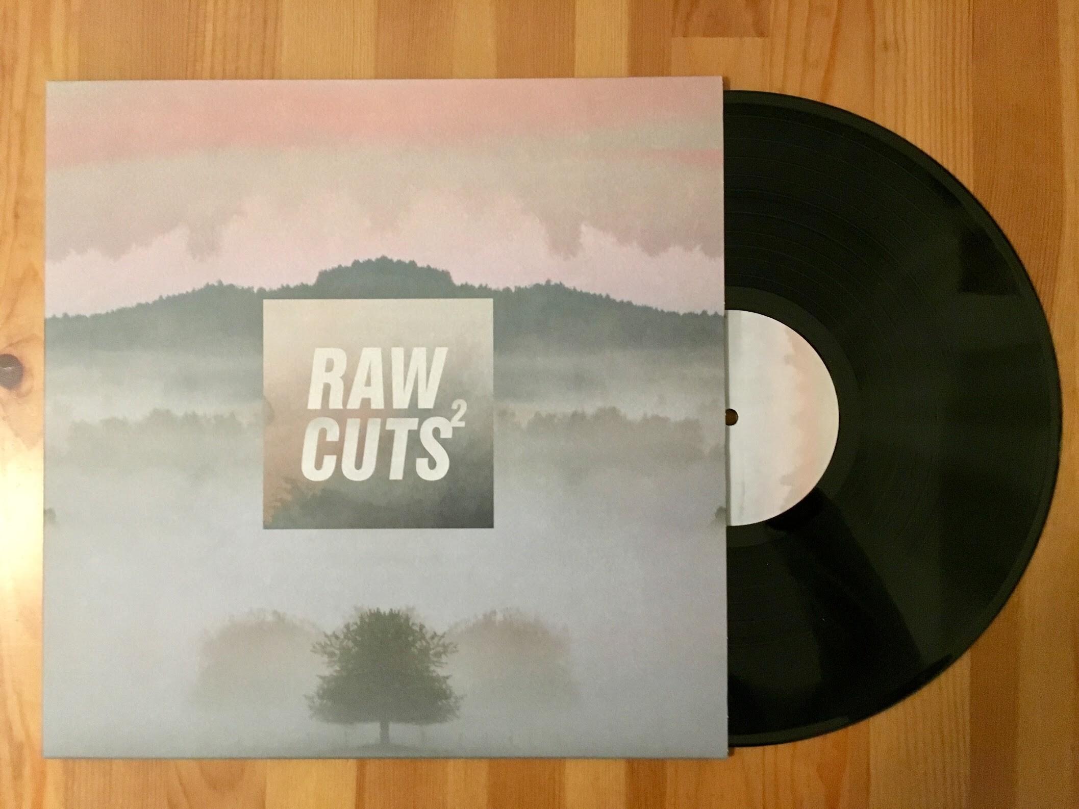 Chillhop Raw Cuts 2 - 2017