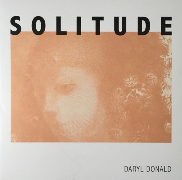 Daryl Donald - Solitude 1