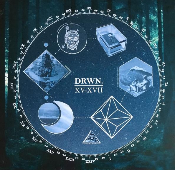 drwn. - XV - XVII (Dezi-Belle) 1