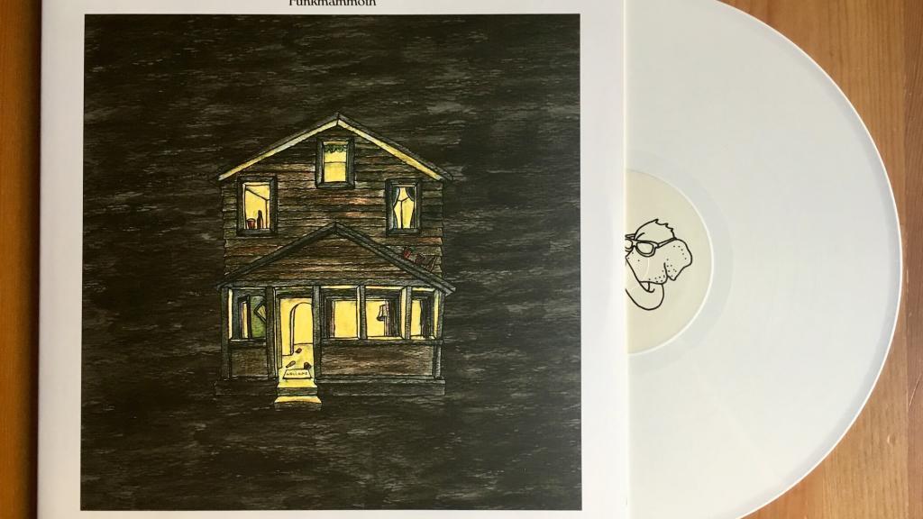 Funkmammoth - Night Shift - Vinyl Digital