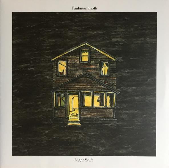 Funkmammoth - Night Shift 1