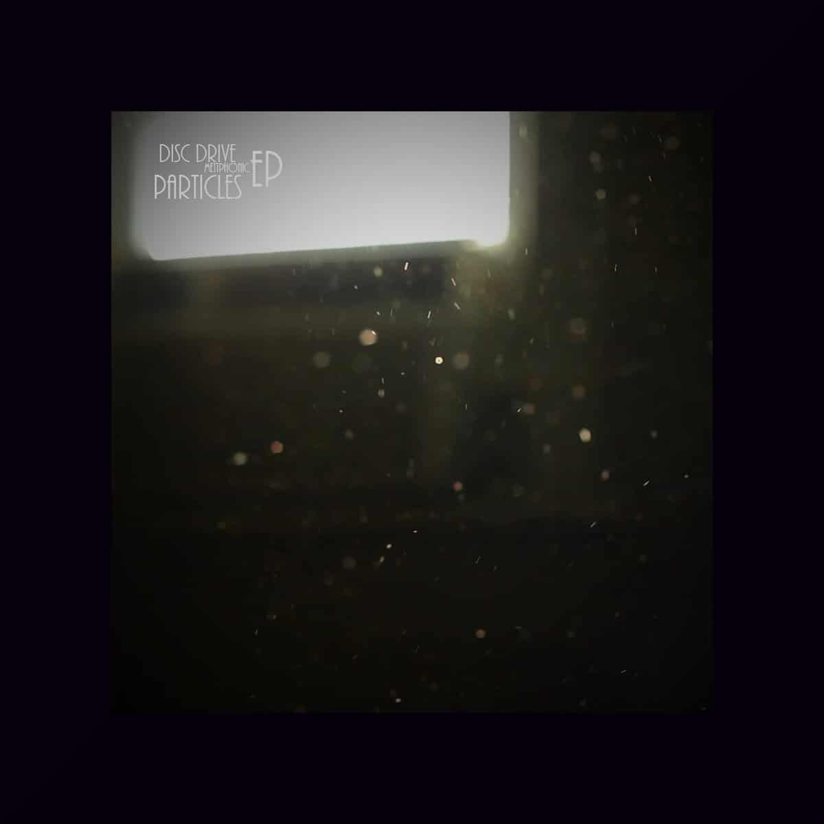 Mettphonic - Disc Drive Particles