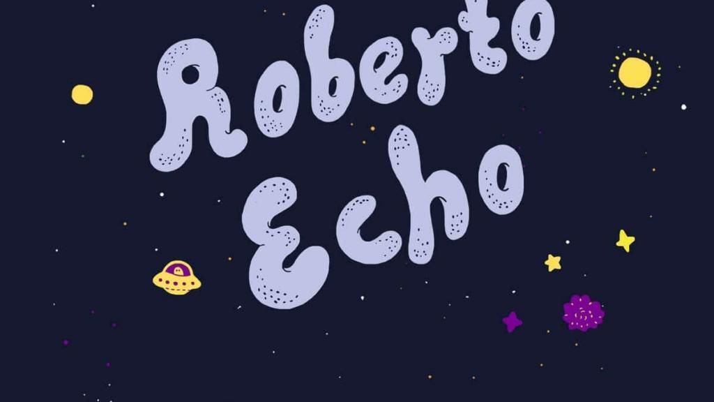 Roberto Echo - Jamais Vu - KO-OP - MPM237