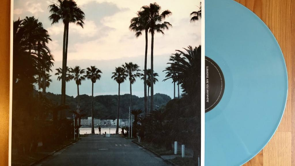 Submerse - Are You Anywhere