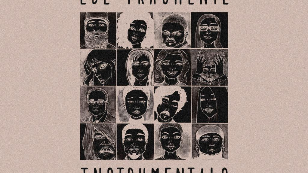 LBL x SterilOne - FRAGMENTE instrumentals