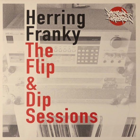 Herring Franky - The Flip & Dip Sessions