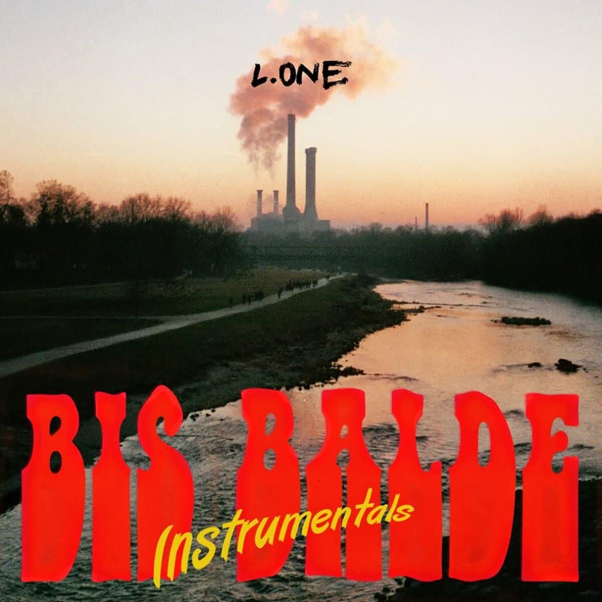 L-One - Bis Balde Instrumentals - Bumm Clack Records