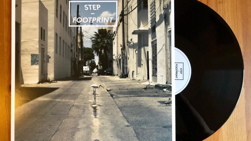 Step - Footprint - 360° Records