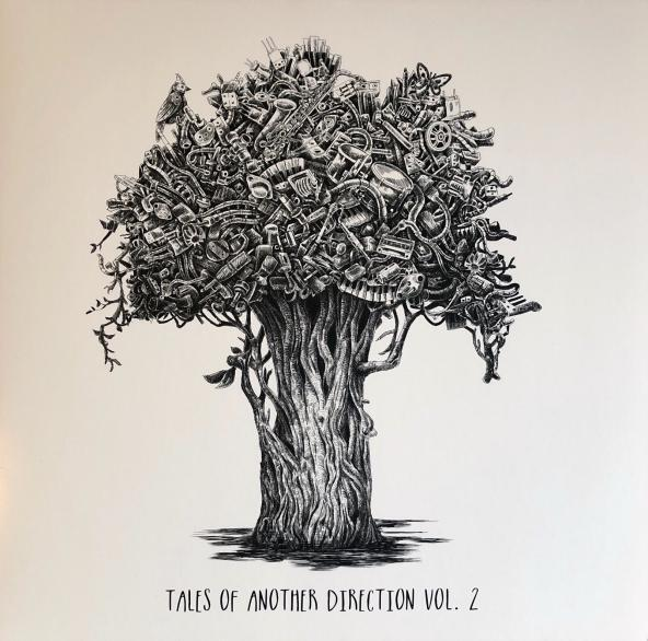 Tales of Another Direction Vol. 1 & 2